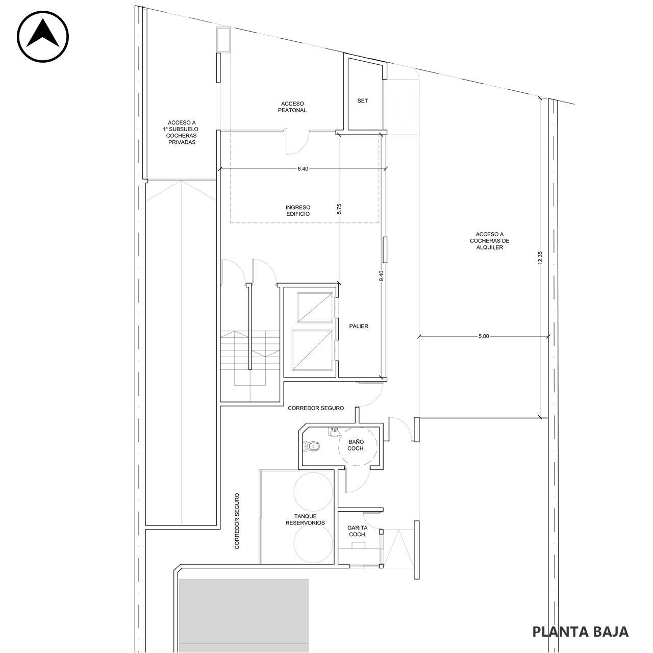Venta departamento 2 dormitorios Rosario, Centro. Cod CBU11637 AP2292117. Crestale Propiedades