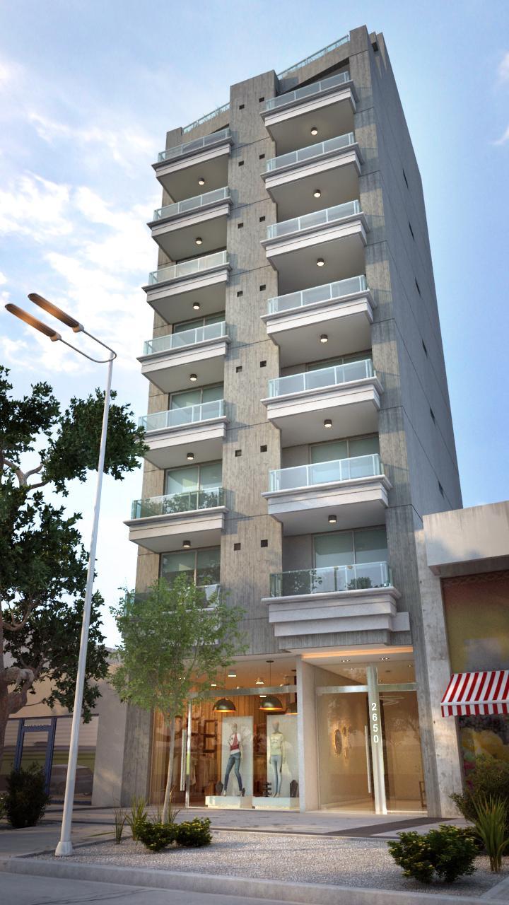 FotoEMPRENDIMIENTO - Edificio en  en  Capital Federal , Argentina  Av Eva Peron