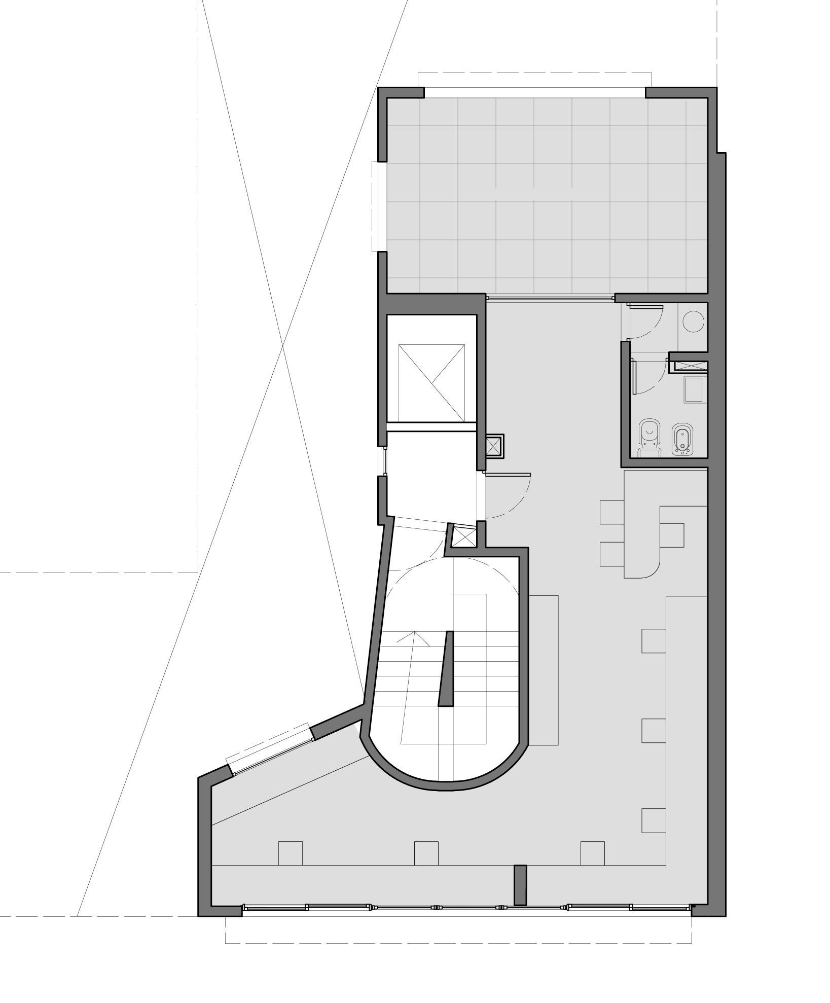 Venta departamento 2 dormitorios Rosario, Centro. Cod CBU8352 AP657681. Crestale Propiedades