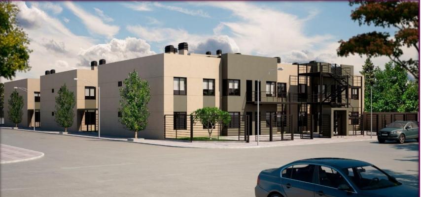 FotoEMPRENDIMIENTO - Condominio en  en  Jose Clemente Paz , G.B.A. Zona Norte  COLON 2500