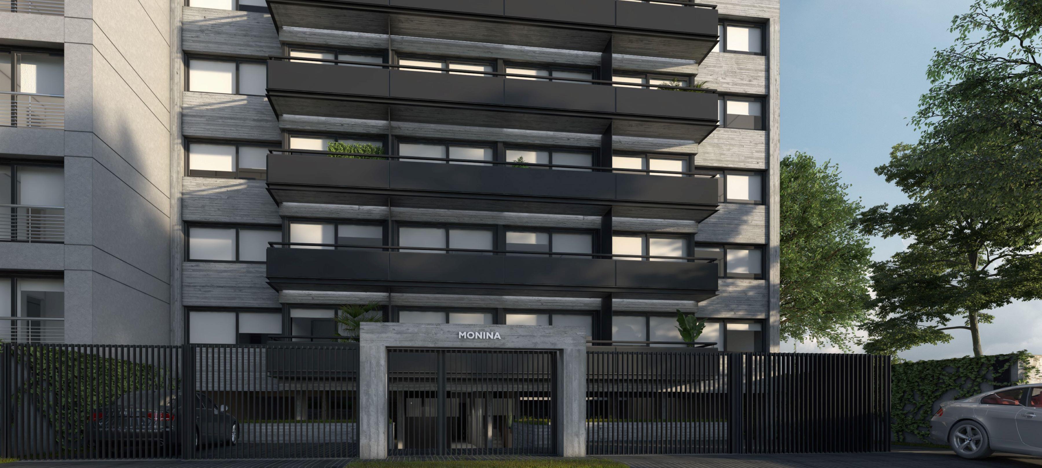 FotoEMPRENDIMIENTO - Edificio en  en  Castelar , Moron  Montes de Oca 2550