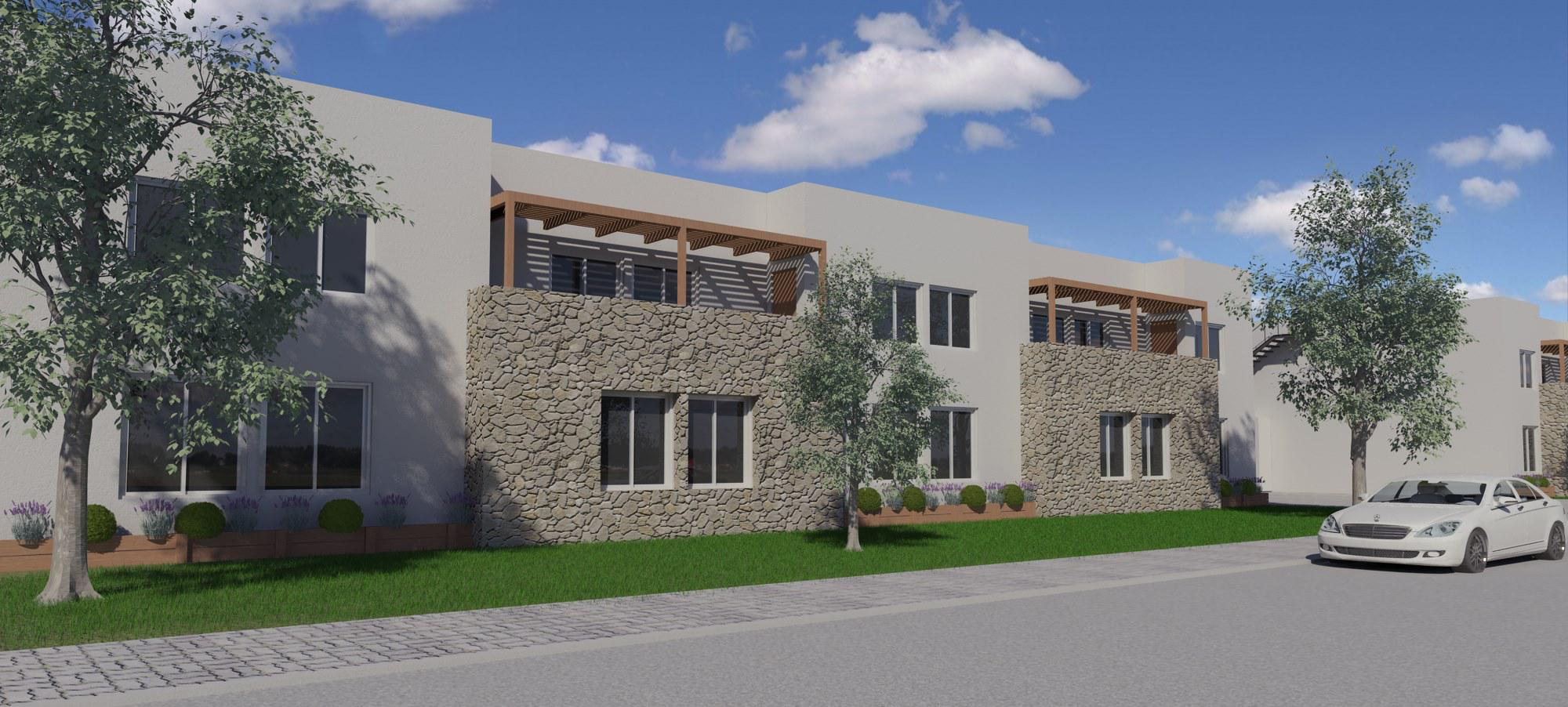 FotoEMPRENDIMIENTO - Condominio en  en  Exaltacion De La Cruz , G.B.A. Zona Norte  Cardales Pueblo
