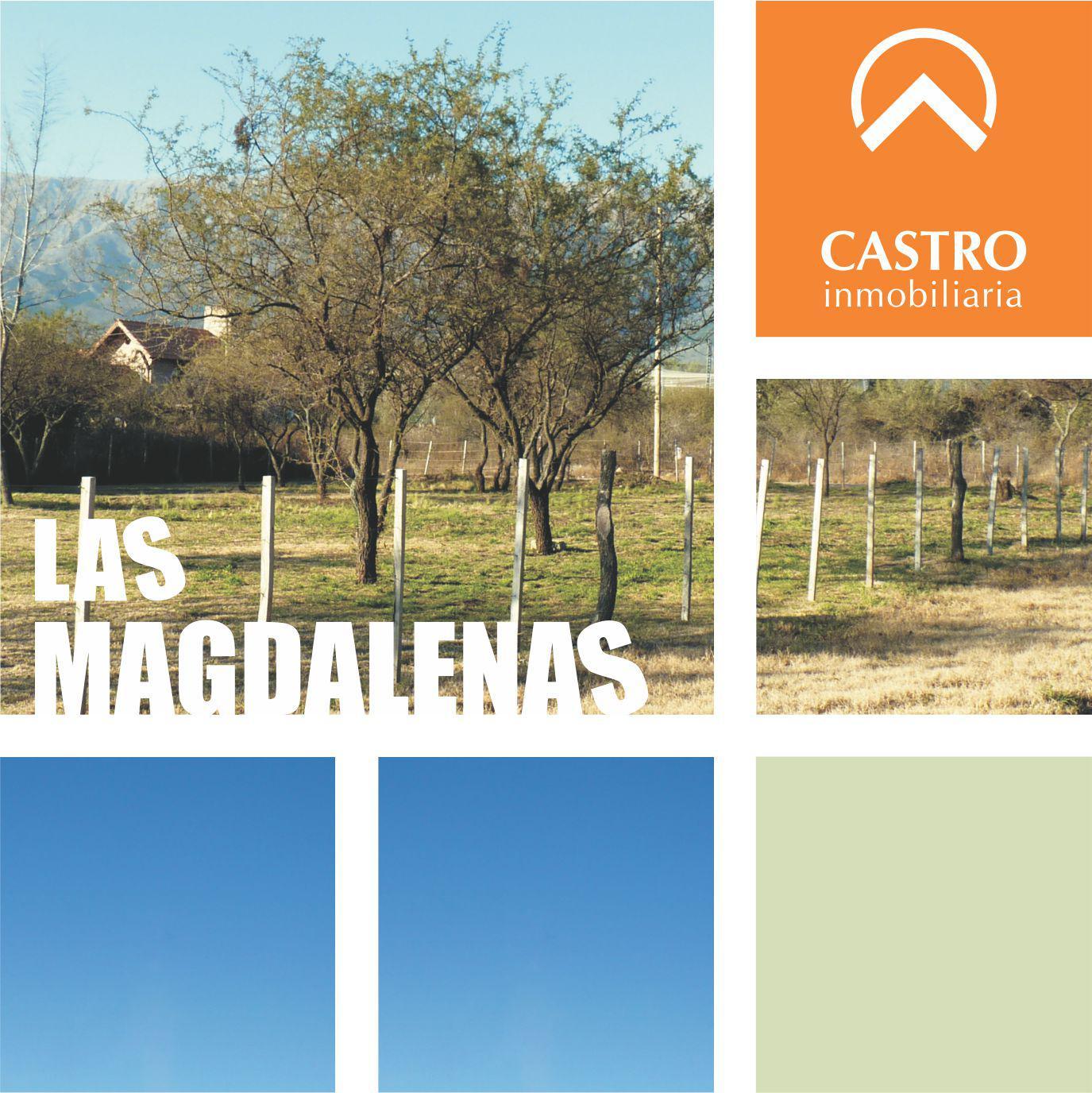 FotoEMPRENDIMIENTO - Barrio Abierto en  en  Merlo , Junin  Las Magdalenas