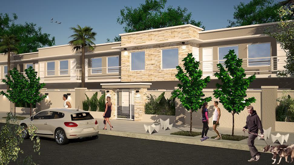 FotoEMPRENDIMIENTO - Condominio en  en  San Miguel , G.B.A. Zona Norte  EIVISSA HOUSE  ENTREGA INMEDIATA