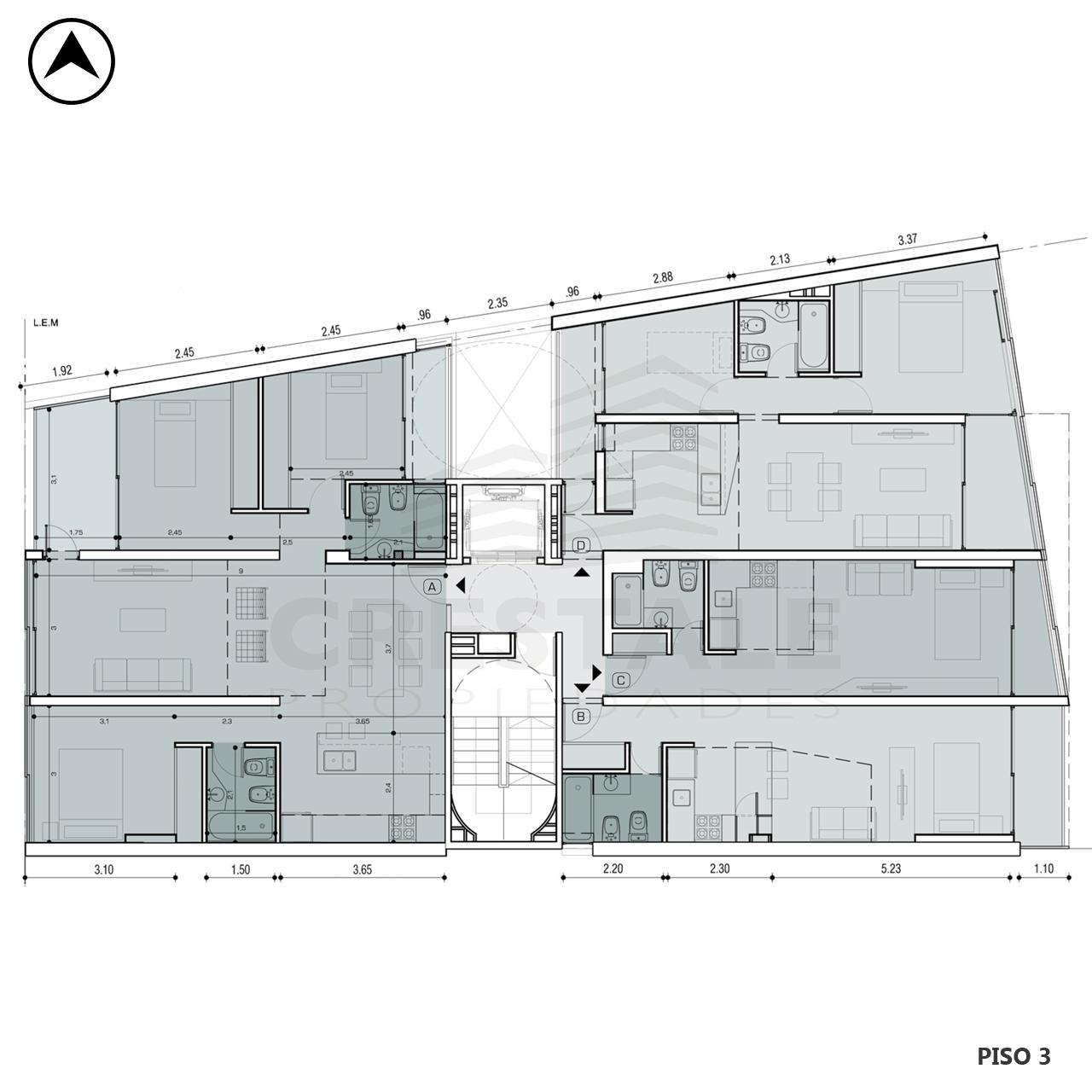 Venta casa 2 dormitorios Rosario, Pichincha. Cod CBU10166 AP2237460. Crestale Propiedades
