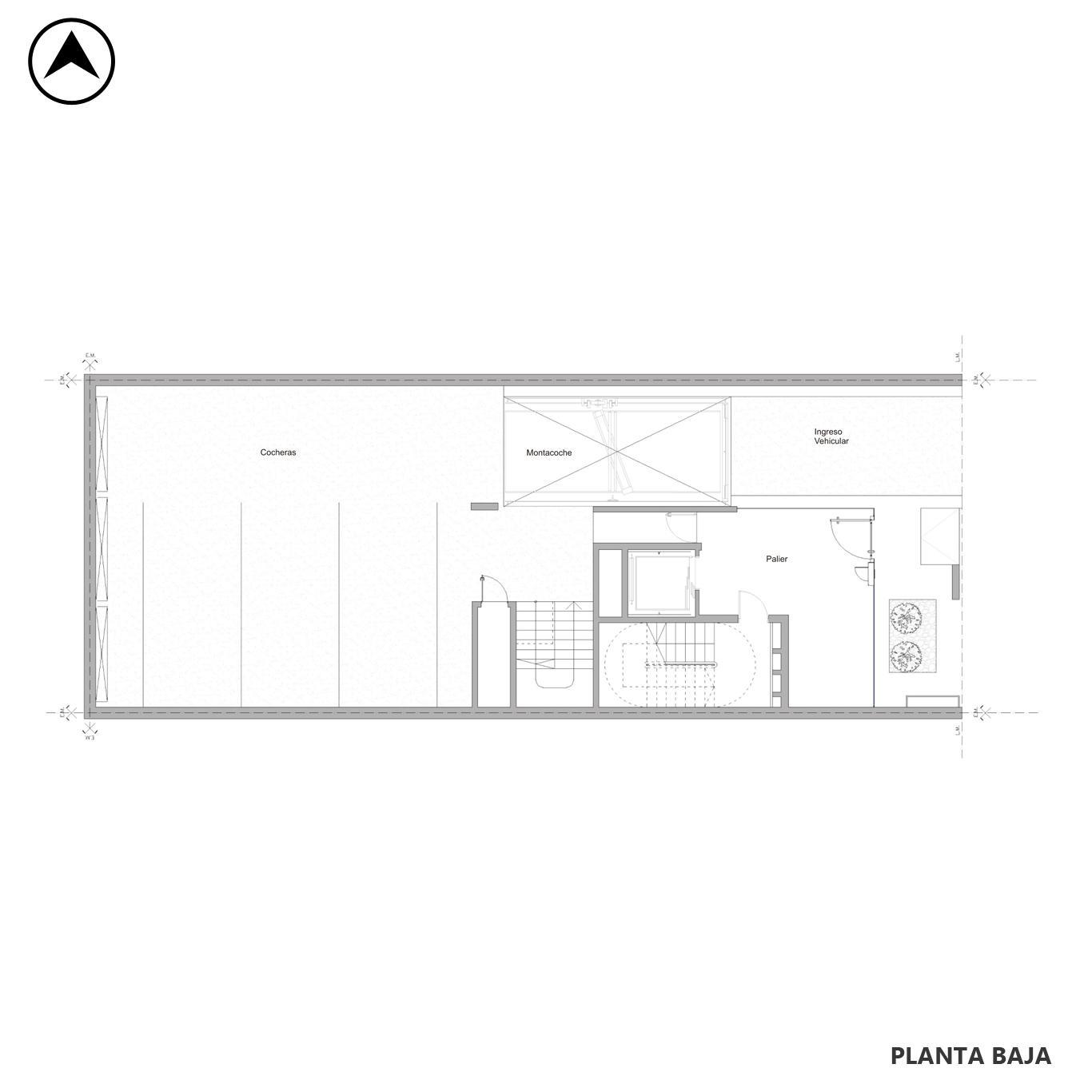 Venta departamento 3 dormitorios Rosario, Centro. Cod CBU23515 AP2212802. Crestale Propiedades