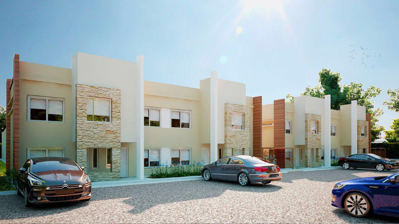 FotoEMPRENDIMIENTO - Condominio en  en  San Miguel , G.B.A. Zona Norte  San Jose y Casacuberta