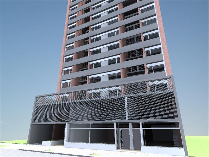 FotoEMPRENDIMIENTO - Edificio en  en  Capital , Neuquen  Salta 300