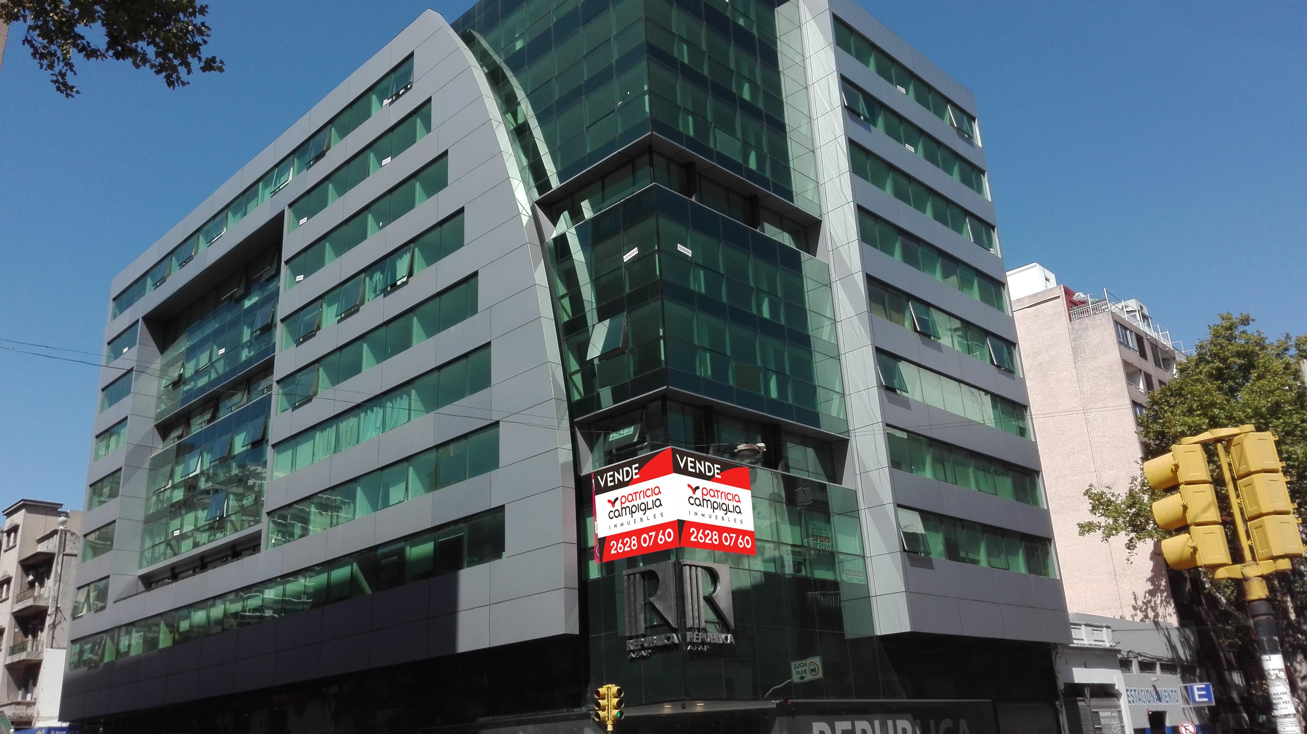 FotoEMPRENDIMIENTO - Edificio en  en  Montevideo , Uruguay  TORRE UNIVERSITÁ - Eduardo Acevedo y Colonia