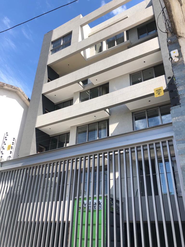 FotoEMPRENDIMIENTO - Edificio en  en  Castelar , Moron  Aristobulo del Valle al 400