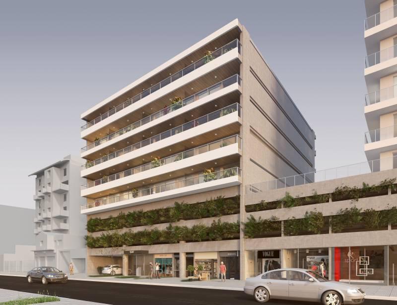 Foto Edificio en  Av. San Martin 1500