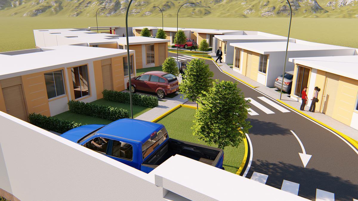 Foto Condominio en CHINCHA BAJA Calle Santo Domingo N° 250 número 5