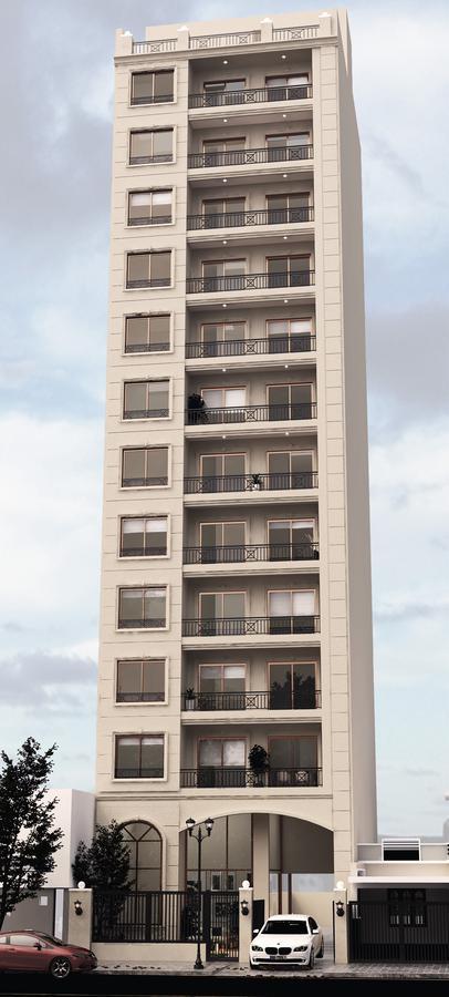 Foto Edificio en General San Martin Moreno Nº 3577  número 2