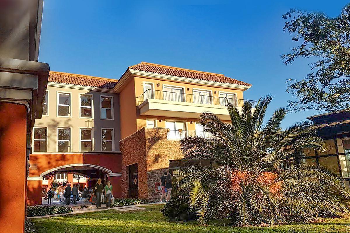 Foto Edificio en Pueblo Camaño             Av. Caamaño y Verdi KM 46, Ramal Pilar (500 mts. de Panamericana), Pilar    número 16
