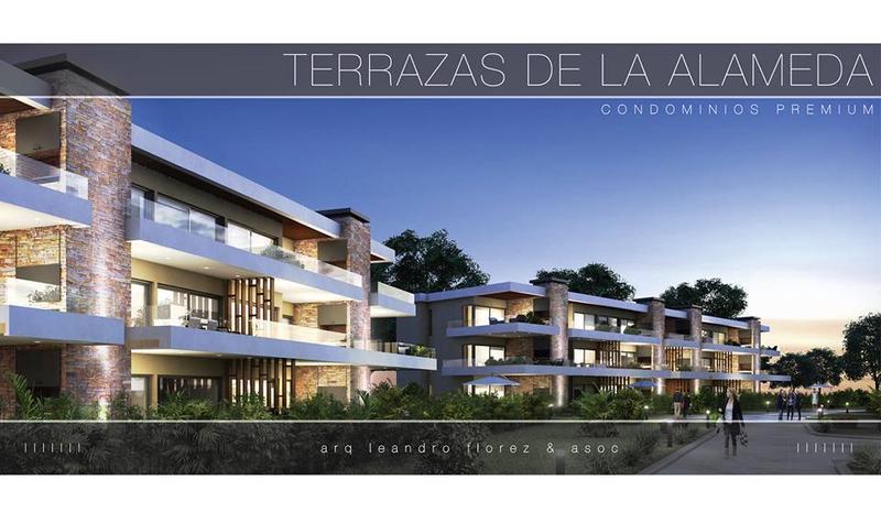 Mg Desarrollos Inmobiliarios La Alameda Barrio Privado Spa