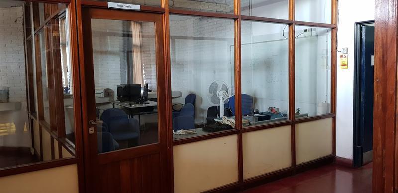 Foto Centro Logístico en Los Pocitos Ruta Nacional N°9 Km1299 número 23