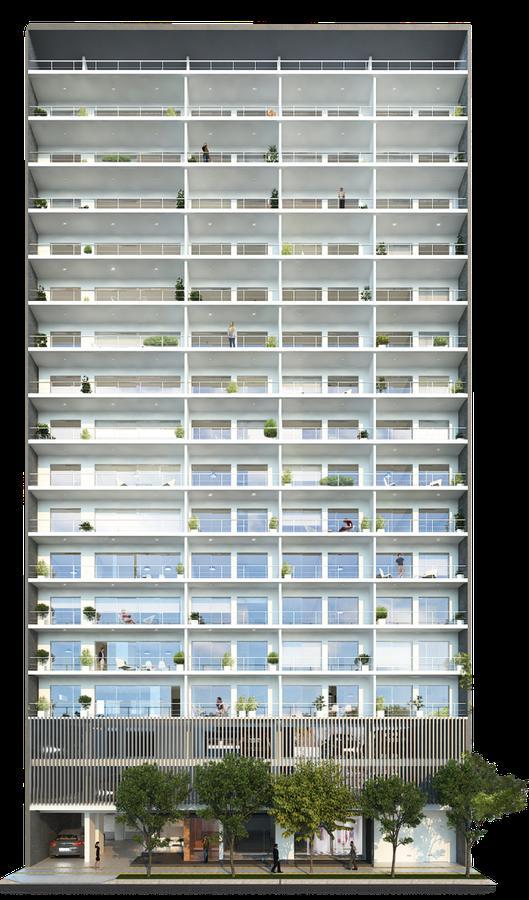 Foto Edificio en Área Centro Oeste Antártida Argentina 352 número 6