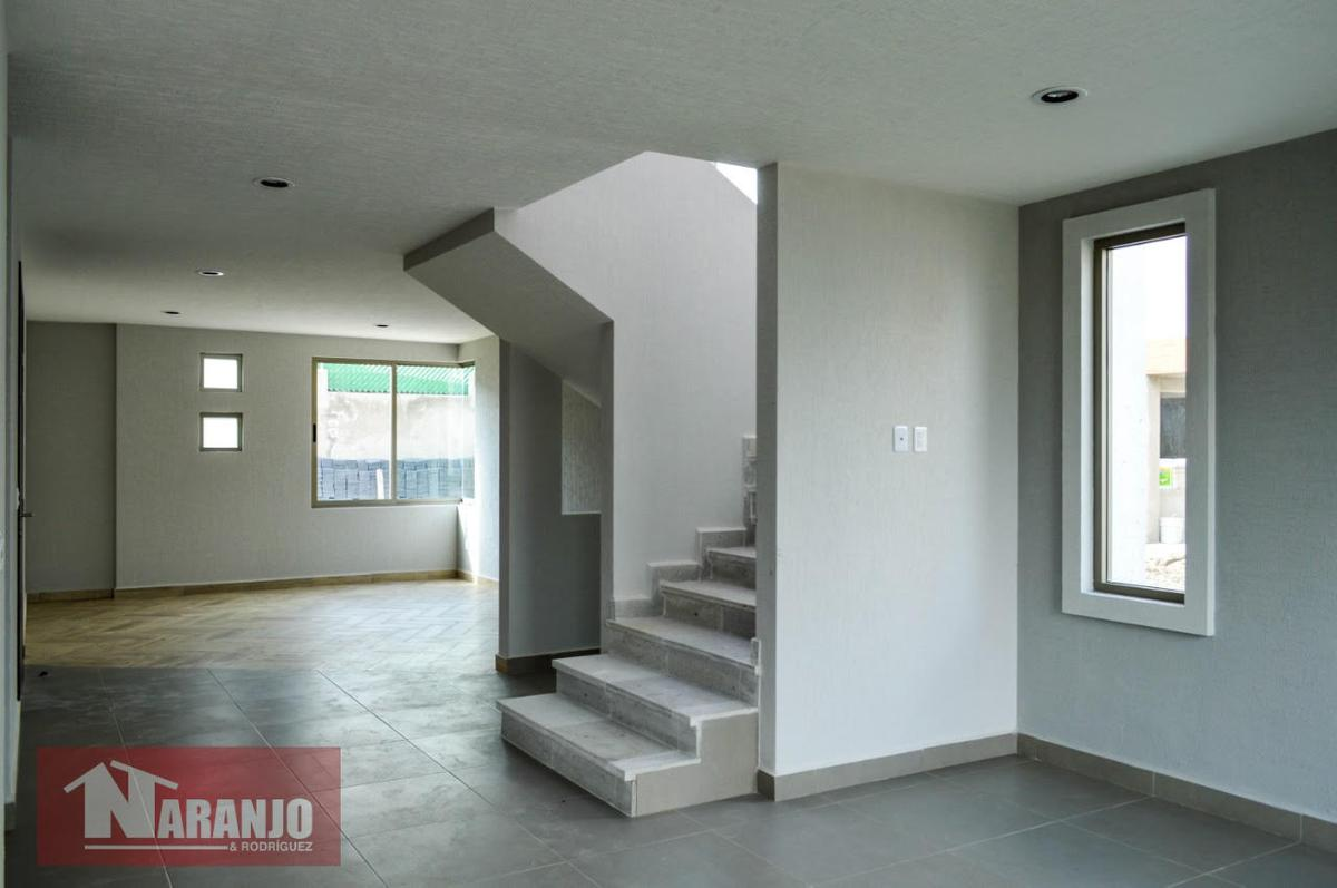 Foto Condominio en San Bartolomé Tlaltelulco RESIDENCIAL SAN ISIDRO  METEPEC, ESTADO DE MEXICO número 8