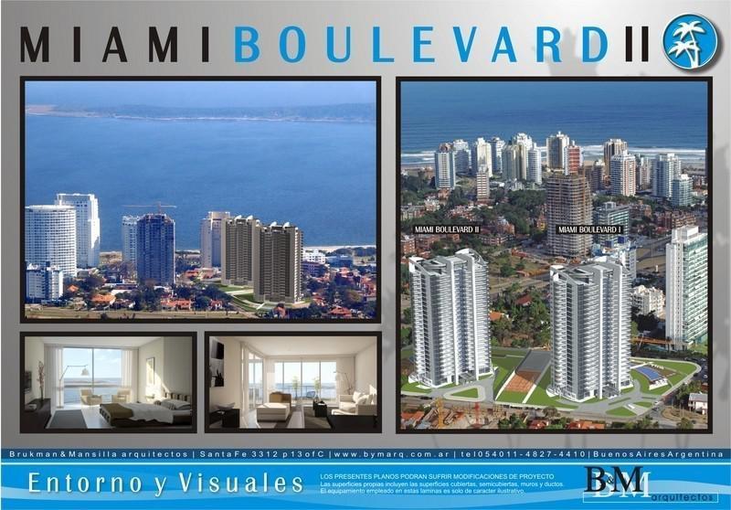 Foto Edificio en Playa Mansa Pedragos Sierra y Miami número 10
