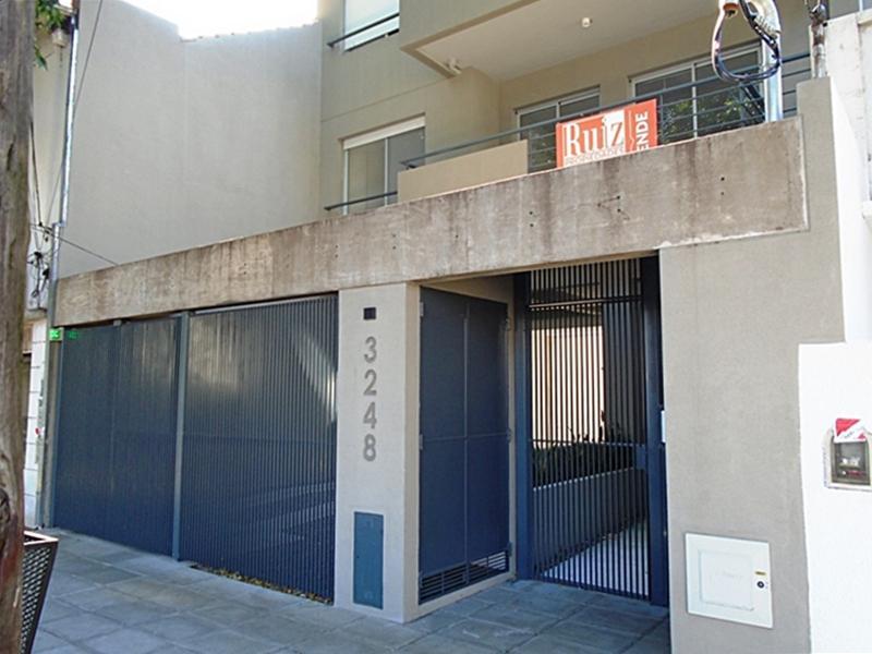 Foto Edificio en Olivos Ugarte al 3200 número 2