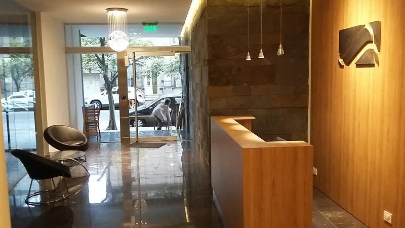 Foto Edificio en General Paz David Luque y Rosario de Santa Fe número 26