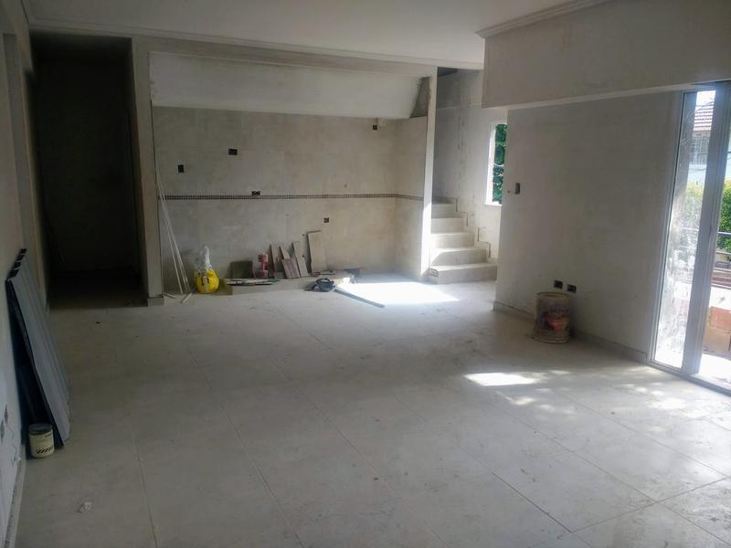 Foto Edificio en Villa Luro Moliere 321 número 4