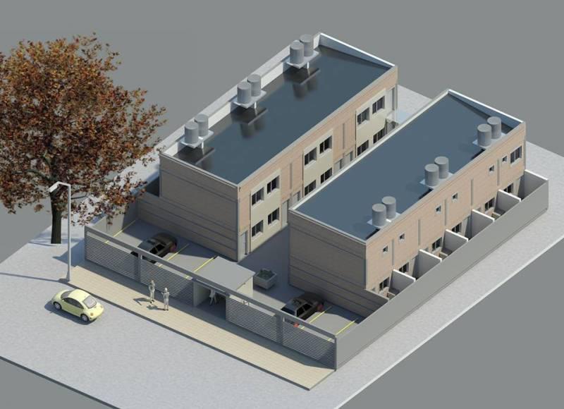 Foto Edificio en General Roca RIVADAVIA 2400 número 2