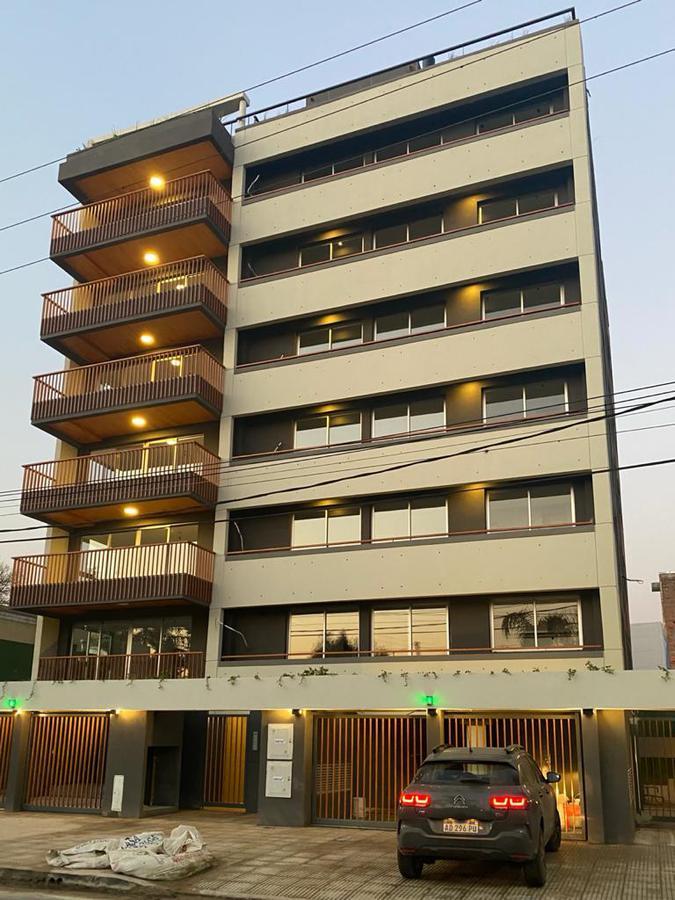 Foto Edificio en Ituzaingó Brandsen al 400 número 1