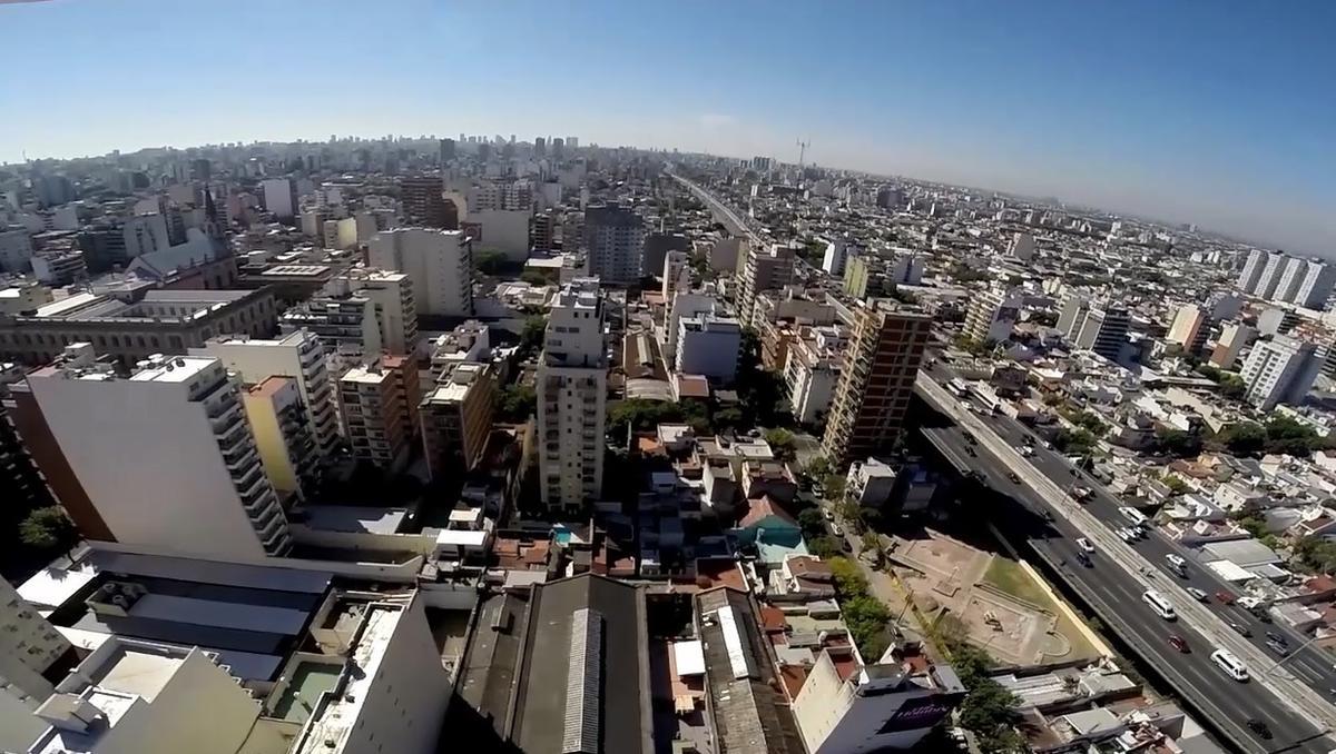 Foto Edificio en Caballito Doblas 900 número 11