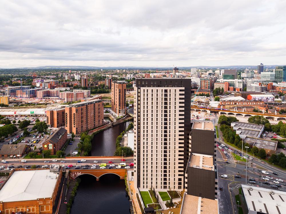 Foto Edificio en Manchester Castlefield, Manchester número 4