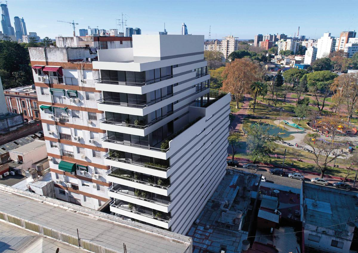 Foto Edificio en San Telmo Defensa 1600 número 1