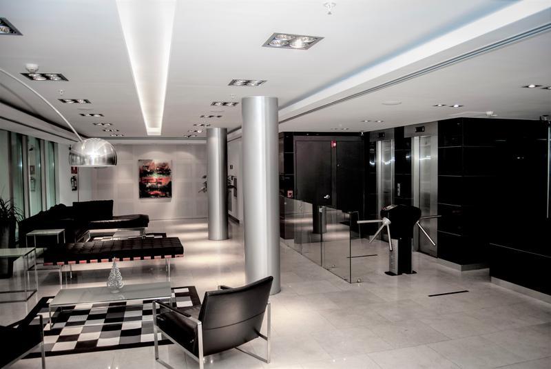 Foto Edificio de oficinas en Ciudad Vieja 25 de Mayo 491 número 8