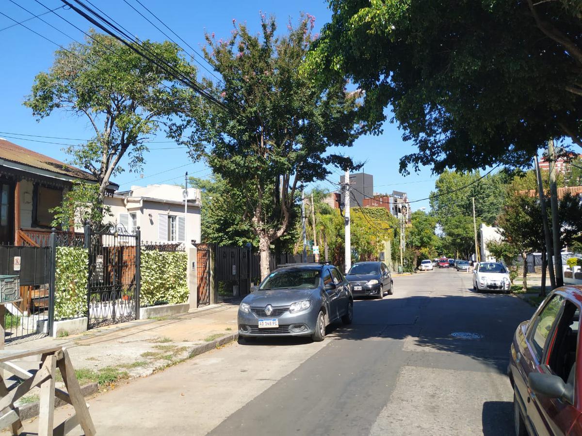 Departamentos con cochera fija en Tigre - Excelente ubicación - Fideicomiso al costo en pesos-17
