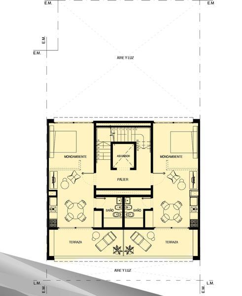 Foto Edificio en Moron Norte Munilla 1000 número 8