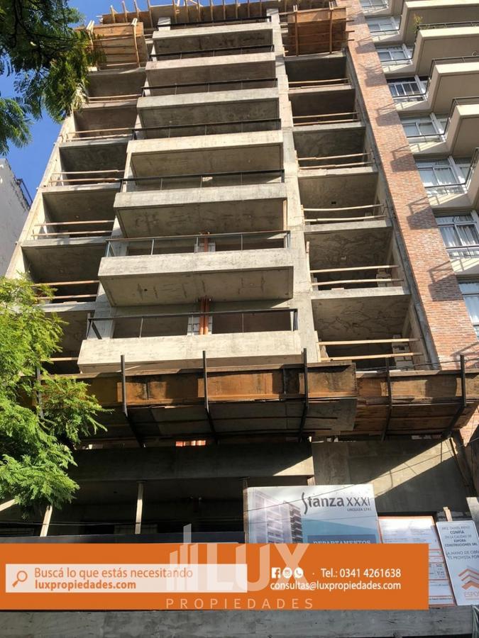 Edificio Stanza XXXI - Urquiza 1741  - Centro