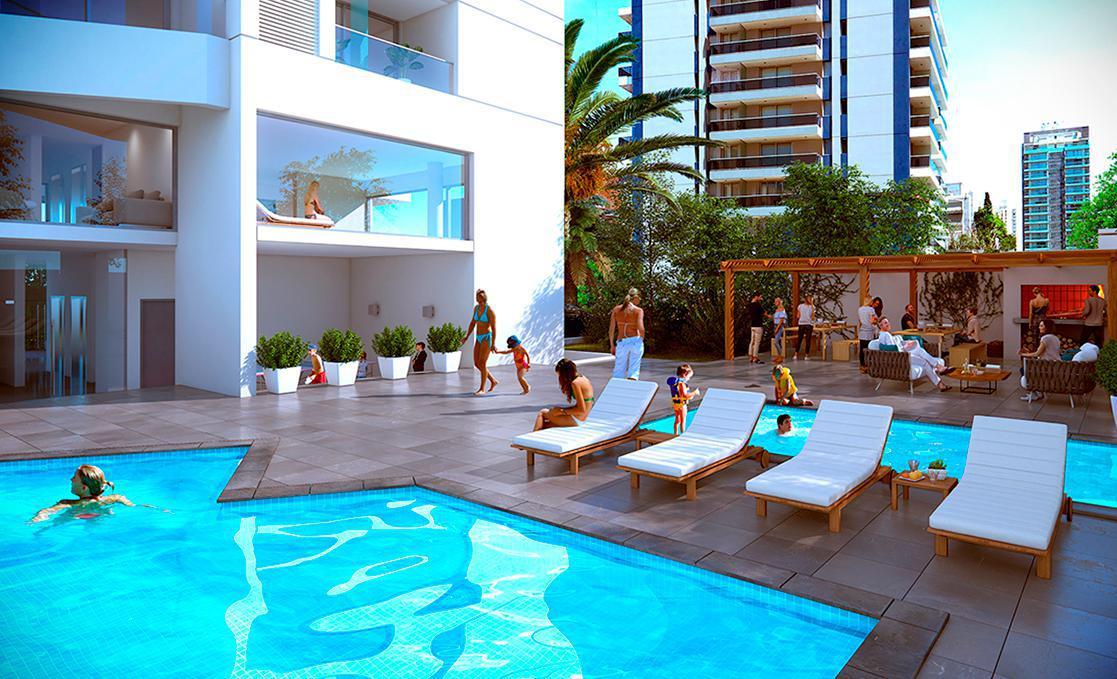 Foto Edificio en Playa Brava Playa Brava número 3