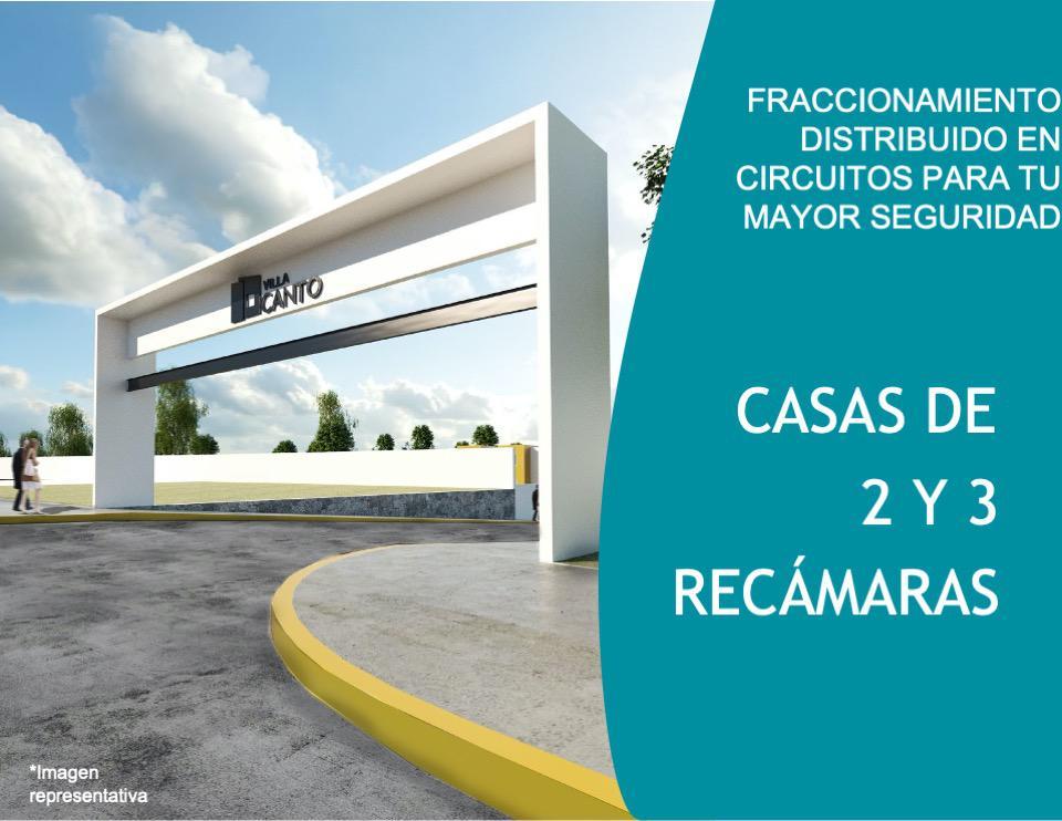 Foto Condominio en Aguascalientes Casas en Venta en Villa Canto  número 2