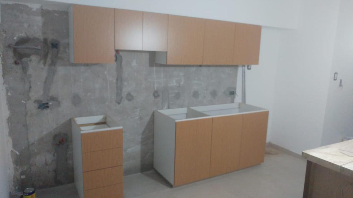 Foto Edificio en Bella Vista CERRITO 3730 número 9