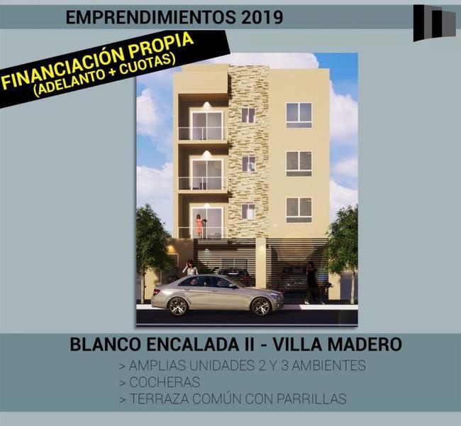 Foto Edificio en Ciudad Madero Blanco Encalada  1056 número 3