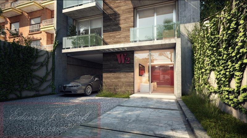 Foto Edificio en Castelar Norte Rodriguez Peña 825 numero 5