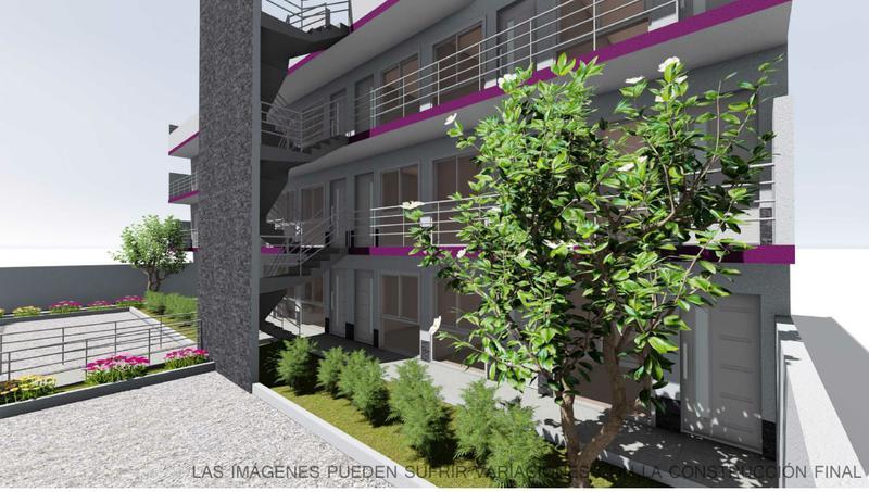 Foto Condominio en Moron Sur Alcalde Rivas 339 número 7