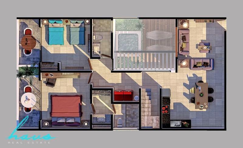 Foto Edificio en Tulum  número 42