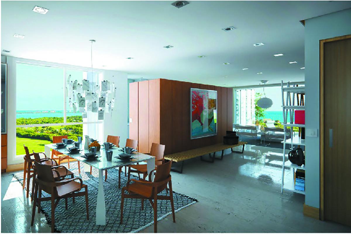 Foto Condominio en Verón Punta Cana Apartamentos en Punta Cana, República Dominicana número 4