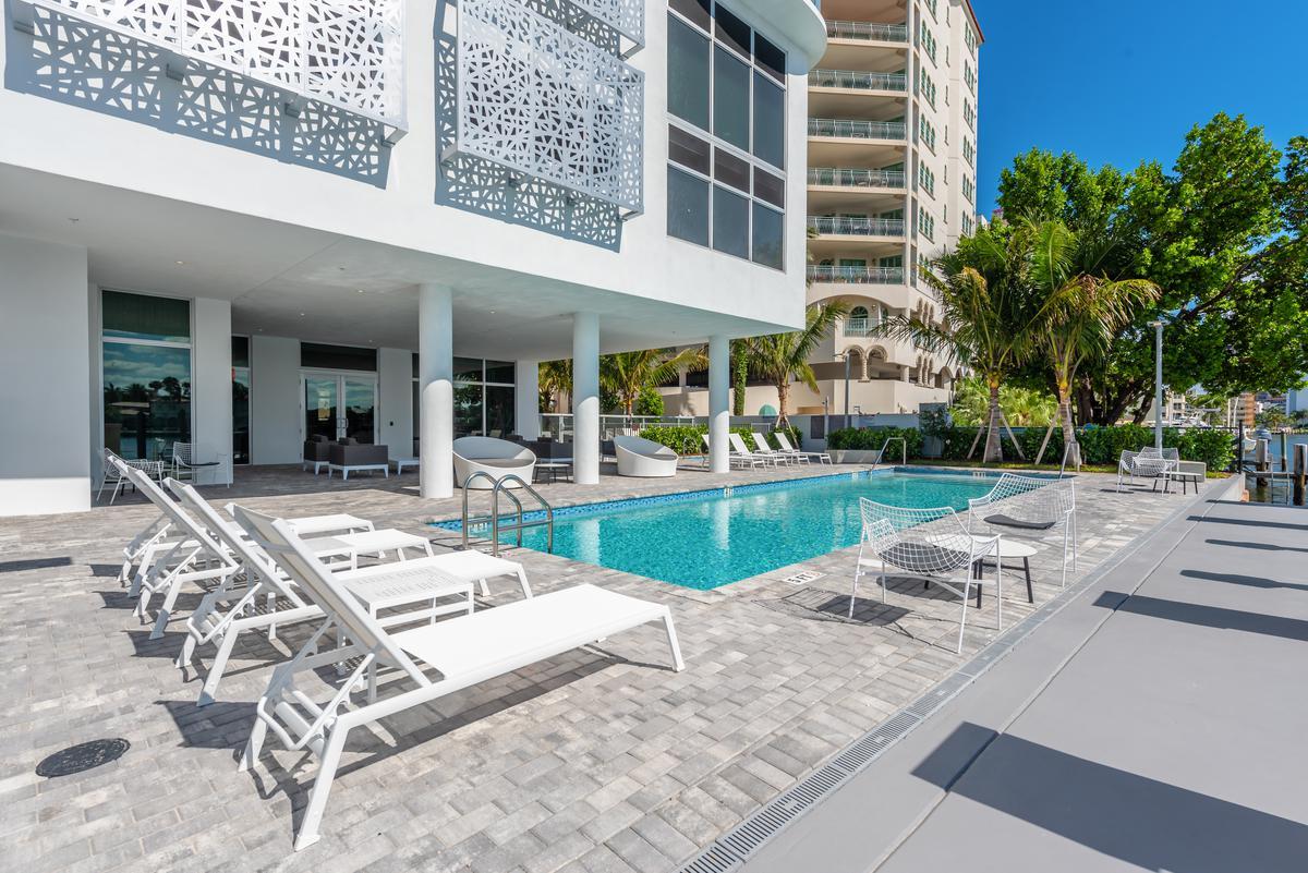 Foto Condominio en Broward 321 At Water's Edge Fort Lauderdale, Florida, USA  número 9