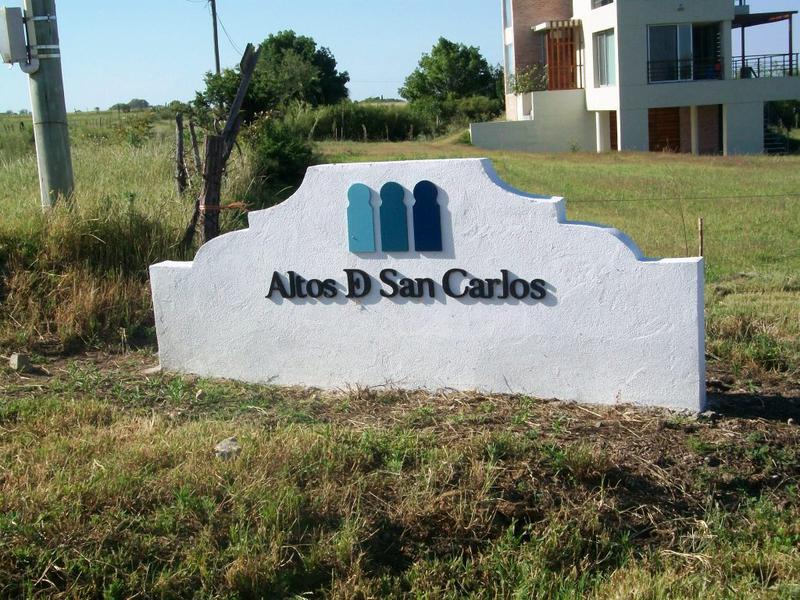 Foto  en Colonia del Sacramento Altos de San Carlos