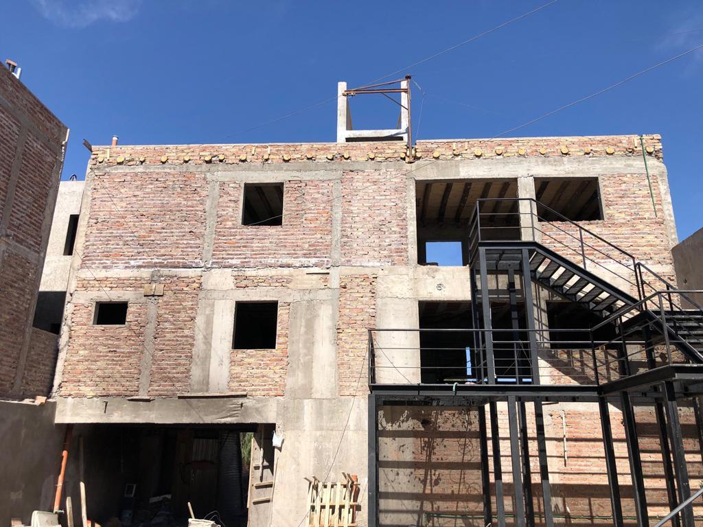 Foto Edificio en Capital Edificio Gamma número 12