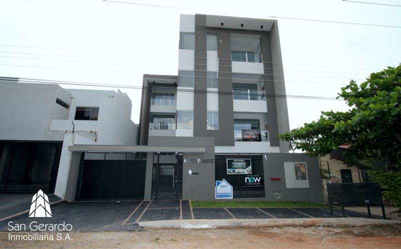 Foto Departamento en Venta en  Mburucuya,  Santisima Trinidad  Zona Mburucuya