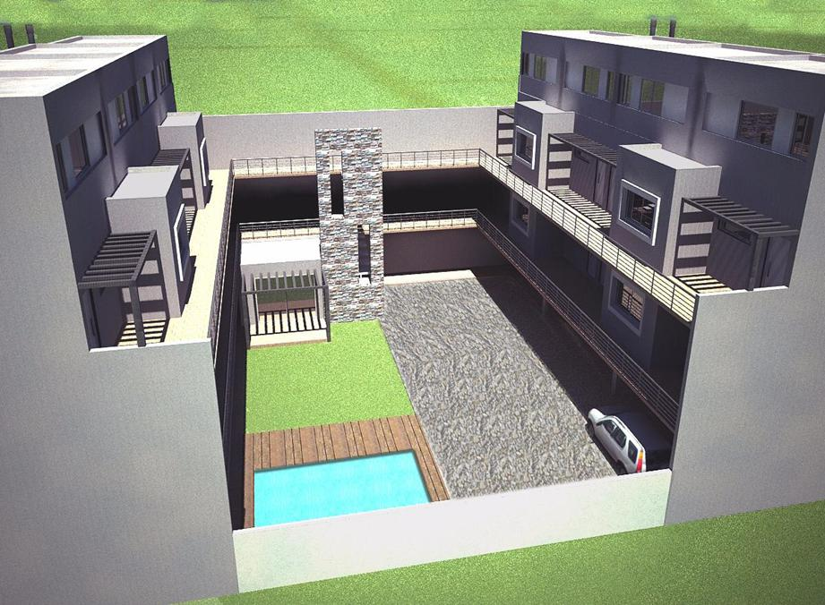 Foto Edificio en Ingeniero Adolfo Sourdeaux Cerviño 5940 número 3