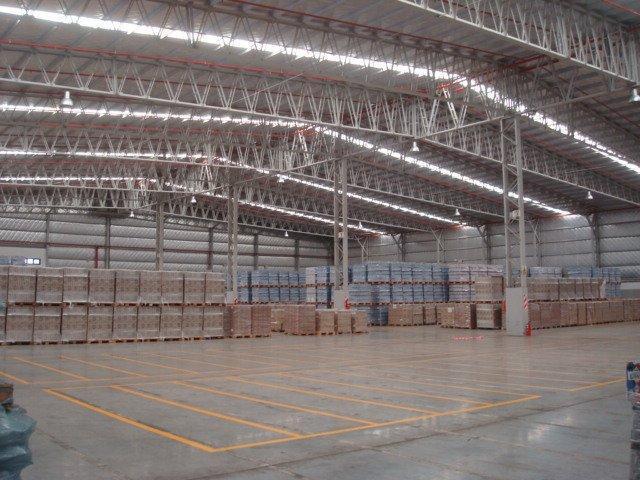 Foto Condominio Industrial en Zarate Parque Industrial Zarate número 7