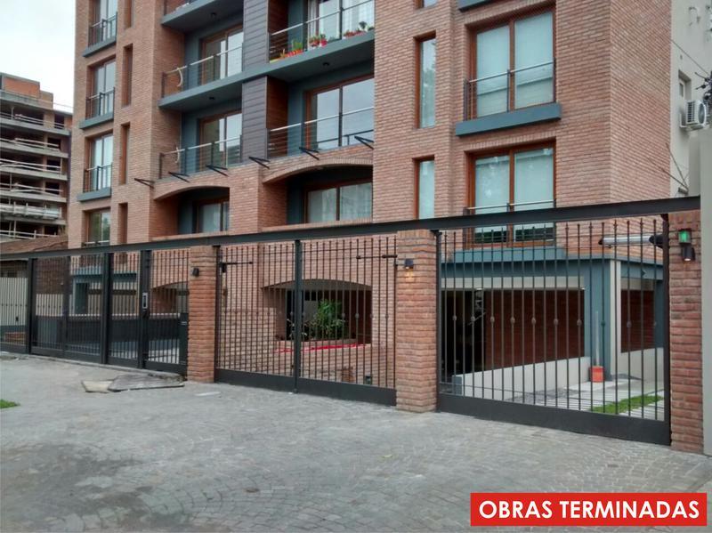 Foto Edificio en Ituzaingó Los Manzanos II - Mansilla 1037 numero 2
